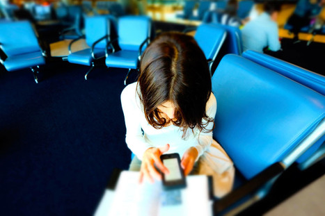Do Mobile Devices Have a Place in Academics? | BYOD and mobile learning | Scoop.it