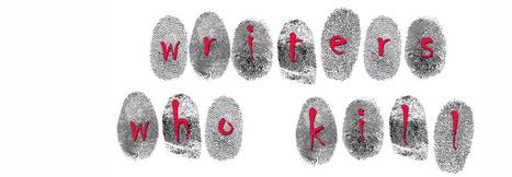 Writers Who Kill: Teaching Writing to Third Graders | Teaching Creative Writing | Scoop.it