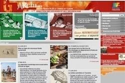 Indre-et-Loire : l'état civil enfin en ligne, mais en partie | Rhit Genealogie | Scoop.it