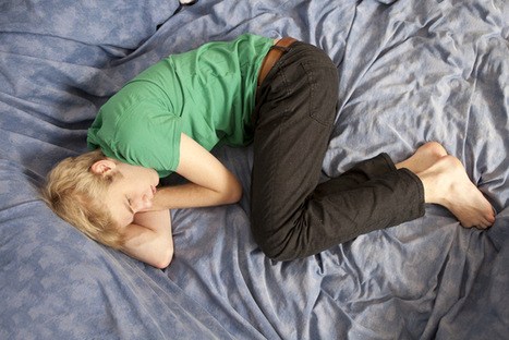 Research: teen depression common but not lasting   Youth Feed   Scoop.it