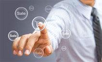 Commerce : ces réseaux qui misent sur les nouvelles technologies | Ouvrir ou reprendre un commerce | Scoop.it