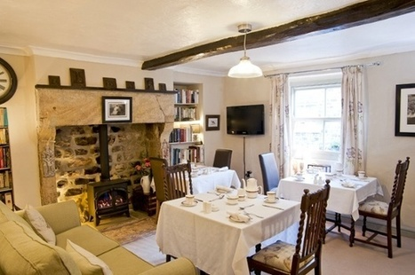 Millgate Bed and Breakfast, Masham, North Yorkshire | B&B | Scoop.it