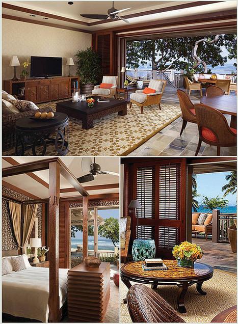 Teak Furniture for a Retro Chic Look   Designing Interiors   Scoop.it