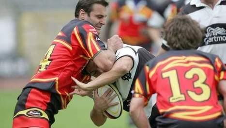 La Belgique rejoint l'élite européenne de rugby à sept - 7sur7   Belgitude   Scoop.it