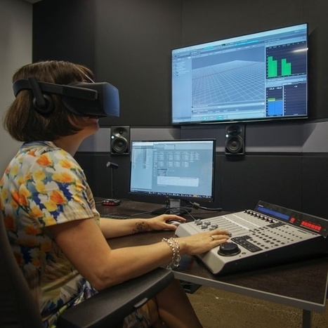The Challenges of Immersive Reverberation in VR   3D Audio: Surround & Binaural   Scoop.it