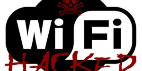 Research shows growing concern over security of public WiFi - IT SECURITY GURU | F-Secure in the News | Scoop.it