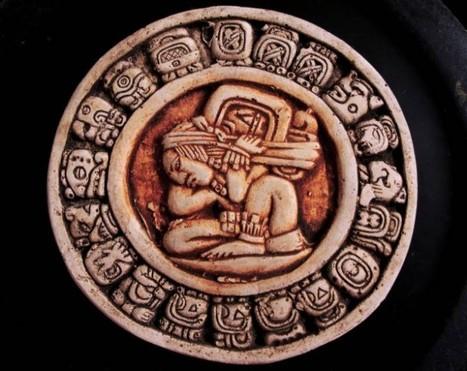 Las matemáticas tranquilizan...fin del mundo maya | Temas varios de Edu | Scoop.it