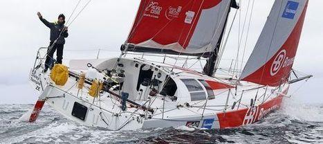 Course au large: malgré les risques, des sponsors toujours au taquet | Marc Lepesqueux | Scoop.it