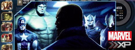 Marvel Heroes Bonus XP and Special Item Find Weekend | Marvel Heroes MMO Guide | Scoop.it