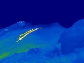 Laboratoire Magmas et Volcans : Mission en cours sur l'Etna | TechniVue's Updates | Scoop.it