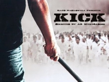 Bollywood, Hollywood-Actress, Actors, Movie Wallpapers, Photos: Salman Khan Movie: Kick(2014) Movie First Look Posters & Wallpapers | ICC Twenty20 World Cup 2014 | Scoop.it