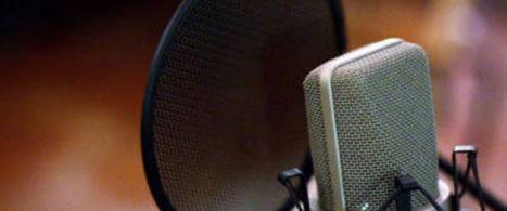 VoicesVoices | 2013 Voiceover News | Scoop.it