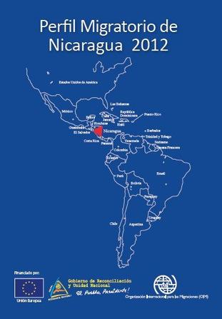 Perfil Migratorio de Nicaragua   Migración   Scoop.it