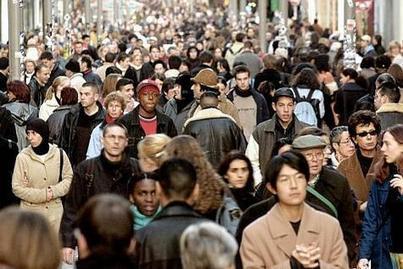 La Belgique a franchi le cap des 11millions d'habitants   Belgitude   Scoop.it
