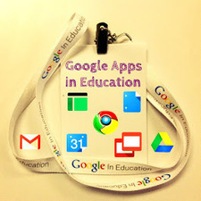 Google Apps in Education Community | technologies | Scoop.it