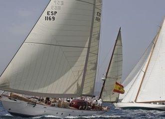Los barcos de un rey y un presidente compartirán espacio con la ... - Mallorca Confidencial | El Deporte de la Vela | Scoop.it