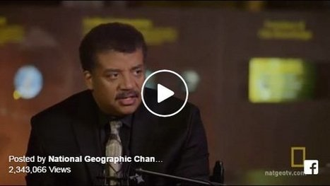 Neil deGrasse Tyson Defends Arts Education in Viral Video | MSU's 21st Century Education Enterprise | Scoop.it