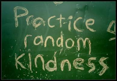 Create Moments of Random Social Kindness | Bryan Kramer's Blog | Social Media | Scoop.it