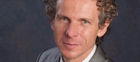 Gilles Babinet et le Big Data | Webmaster-cms | Scoop.it