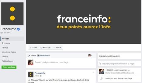 Découvrez France Info en détail avant son arrivée sur la Freebox, le 1er septembre | Freewares | Scoop.it