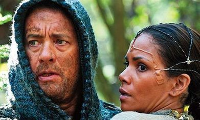 Cloud Atlas: how Hollywood failed to put it on the map - The Guardian | Cloud Atlas | Scoop.it