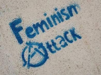 Après Femen d'Amina Tyler, Feminism Attack en Tunisie - Afrik.com   Mauvais genre   Scoop.it