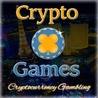 Crypto-Games.net slot and dice game for playing with cryptos