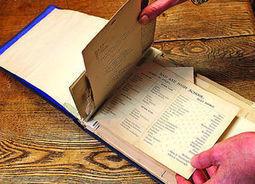 Local resources provide clues to ancestors - Huron Daily Tribune | Genealogy Michigan | Scoop.it
