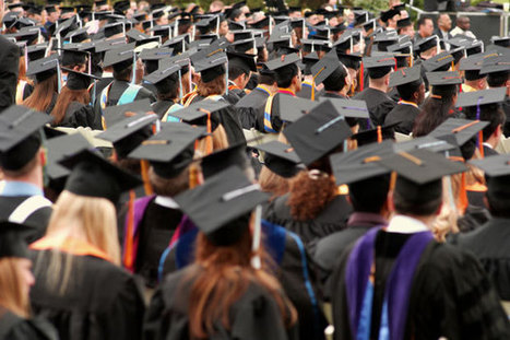 Report: Higher Education Creates 'White Racial Privilege' | Higher Ed Reform | Scoop.it