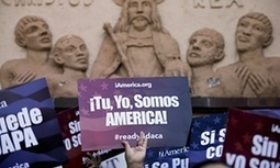 US now has more Spanish speakers than Spain – only Mexico has more - The Guardian | Just is Spanish | Scoop.it