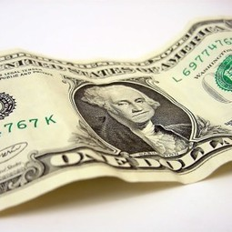 9 Signs That China Is Making A Move Against The U.S. Dollar | China | Scoop.it