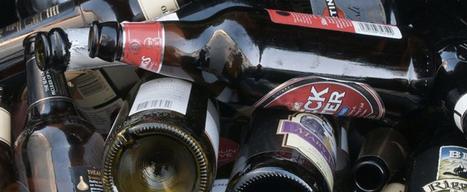 Les bouteilles consignées de retour à Paris ? | Autres Vérités | Scoop.it