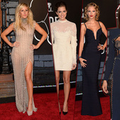 MTV Video Music Awards 3013: il red carpet - Grazia.it | Francesca's news | Scoop.it