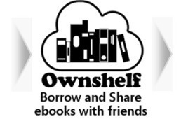 Ownshelf is Like Dropbox For eBooks - mediabistro.com | Technology And The Classroom | Scoop.it