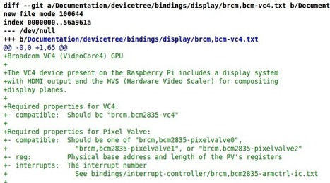 Raspberry Pi's VideoCore 4 GPU Driver Added to Linux Mainline in Kernel 4.4 | Embedded Systems News | Scoop.it