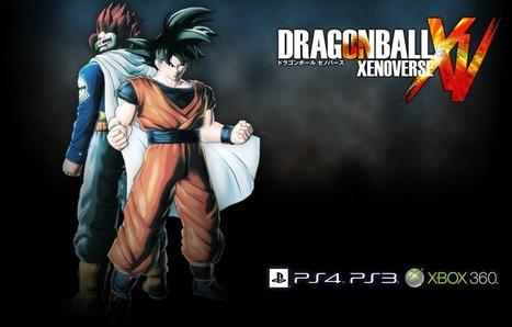 Acheter le jeu Dragon Ball Xenoverse sur Jeux Précommande | Précommande et réservation de jeux vidéo | Scoop.it
