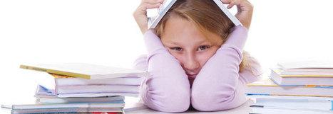 Wat is het effect van huiswerk op het leerrendement en de schoolprestaties van de leerling? - NRO   Master Leren & Innoveren   Scoop.it