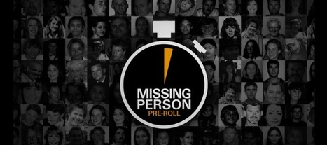 The Missing Person Pre-Roll #Australian Federal Police + VML | campagne digital | Scoop.it