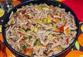 Pennette di farro all'ortolana: salute e gusto in un piatto | Italian Finest Food | Italian Finest Food | Scoop.it
