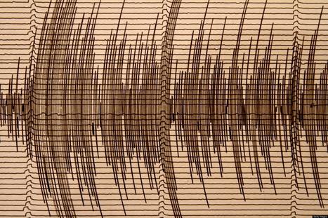Iran Earthquake 2013: 5.1-Magnitude Quake Near Kaki Reportedly Causes No ... - Huffington Post   Tectonic events   Scoop.it