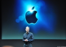 Apple's Tim Cook seeks the 'mother of all opportunities'   From the Apple Orchard   Scoop.it