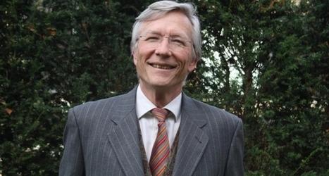 Rolf Tarrach, nouveau président de l'EUA | Enseignement Supérieur et Recherche en France | Scoop.it