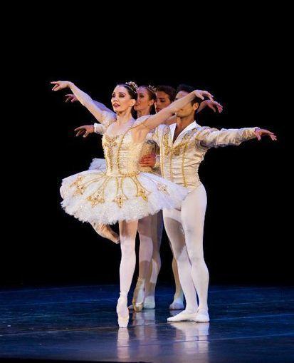 Tamara Rojo evoca a Rudolf Nureyev | Terpsicore. Danza. | Scoop.it