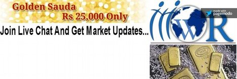 moneyworldindore (@moneyworldindor) | Twitter | Best Stock Market and commodity Tips Provider | Scoop.it