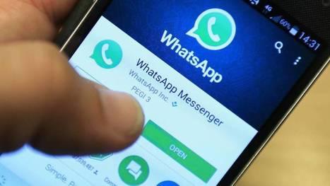 ¿Es delito difundir mensajes y conversaciones íntimas? | #TRIC para los de LETRAS | Scoop.it