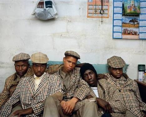 Pieter Hugo, photographe sud-africain  / France Inter | Images fixes et animées - Clemi Montpellier | Scoop.it