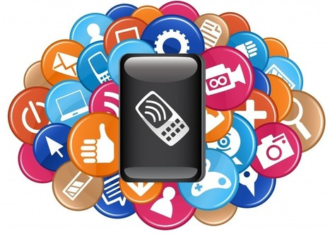 Apps to Archive Your Lifeline : Web, Mobile & Big Data Blog   Mobile Application Development   Scoop.it