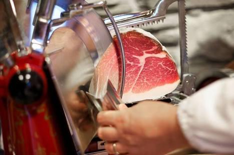 Culatello di Canossa - I Love Italian Food | La Cucina Italiana - De Italiaanse Keuken - The Italian Kitchen | Scoop.it