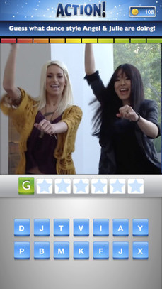 Play Video Charades with Action iPhone App | Best iPhone Apps and iPad Apps | Scoop.it