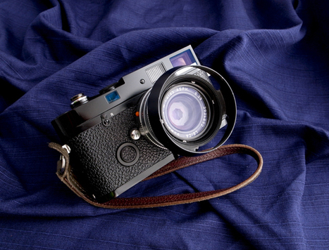 The Leica MP-6 | Japan Camera Hunter | L'actualité de l'argentique | Scoop.it
